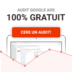 Audit Google Ads Gratuit